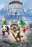 Eliot Schrefer - Animal Tatoo - saison 2 - Les bêtes suprêmes Tome 1 : Gardiens immortels.