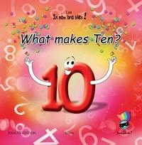 Eliote - What makes Ten ? Les Innombrables..