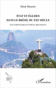 Deedr.fr Etat et églises dans le Brésil du XXIe siècle - Les partenariats public-religieux Image