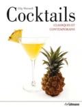 Eliq Maranik - Cocktails - Classiques et contemporains.