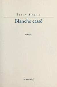 Elisa Brune - .