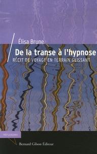 Birrascarampola.it De la transe à l'hypnose - Récit de voyage en terrain glissant Image