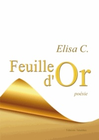 Elisa C - Feuille d'Or.