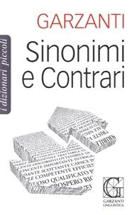 Elisa Calcagni et Donata Schiannini - Sinonimi e Contrari.