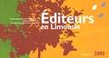 Elisa Charpantier et Marie-Laure Guéraçague - Editeurs en Limousin - Répertoire 2005.