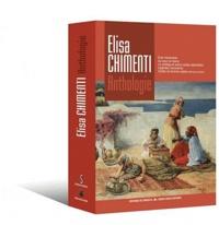 Elisa Chimenti - Anthologie Elisa Chimenti.