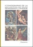 Elisa de Halleux - Iconographie de la Renaissance.