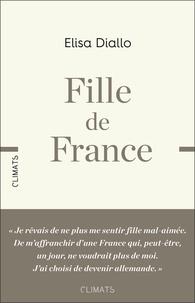 Elisa Diallo - Fille de France.