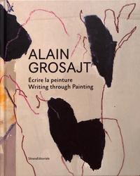 Deedr.fr Alain Grosjat - Ecrire la peinture Image