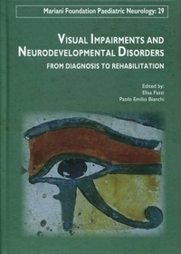 Galabria.be Visual Impairments and Neurodevelopmental Disorders - From Diagnosis to Rehabilitation Image