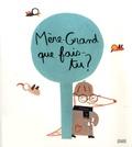 Elisa Géhin et  Léonard - Mère-Grand, que fais-tu ?.