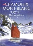 Elisa Giacomotti et Joël Alessandra - Le voyage de la Mer de Glace.