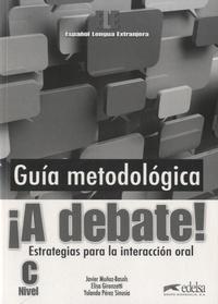 Openwetlab.it A debate! Guia metodologica - Nivel C Image