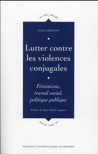 Satt2018.fr Lutter contre les violences conjugales - Féminisme, travail social, politique publique Image