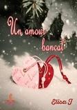 Elisa J - Un amour bancal.