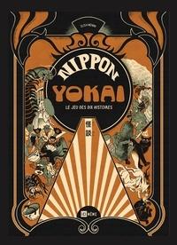 Elisa Menini - Nippon Yokai - Le jeu des dix histoires.