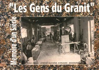 Elisa Orivel et Etienne Duchêne - Les Gens du Granit.