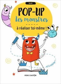 Elisa Paganelli et Anton Poitier - Les monstres.