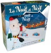 Le nuit de Noël - Coffret livre + peluche.pdf