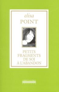 Elisa Point - .