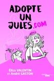 Elisa Valentin et André Gaston - Adopte un Jules.com.
