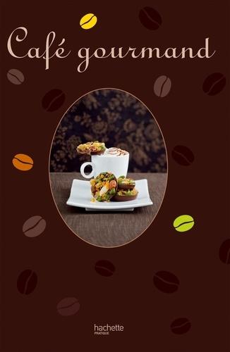 Café Gourmand. So chic