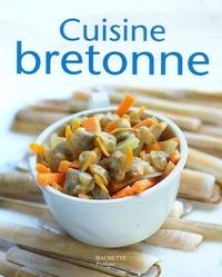 Elisa Vergne - Cuisine bretonne.