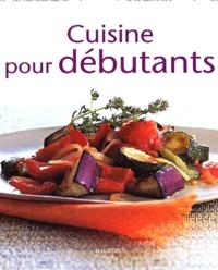 Elisa Vergne - Cuisine pour débutants.