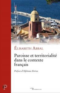 Paroisse et territorialité dans le contexte français.pdf