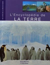 Elisabeth Andréani et Sylvie Albou-Tabart - L'encyclopédie de la Terre.