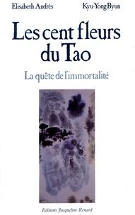 Les cent fleurs du Tao - La quête de limmortalité.pdf