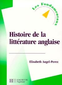 Blackclover.fr Histoire de la littérature anglaise Image