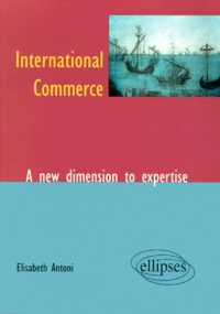 International Commerce. A new dimension to expertise.pdf