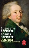 Elisabeth Badinter et Robert Badinter - Condorcet.