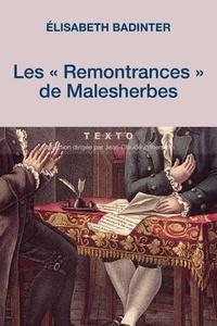 Les Remontrances de Malesherbes - 1771-1775.pdf