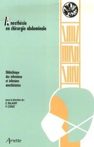 Anesthésie en chirurgie abdominale.pdf