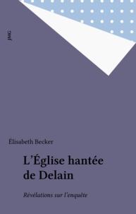 Elisabeth Becker - .