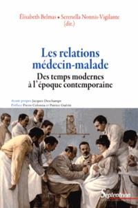 Accentsonline.fr Les relations médecin-malade des temps modernes à l'époque contemporaine Image