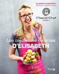Elisabeth Biscarrat - Les meilleures recettes d'Elisabeth.