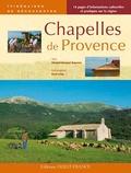 Elisabeth Bousquet-Duquesne - Chapelles de Provence.