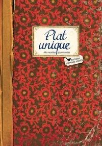 Elisabeth Boutte - Plat unique.