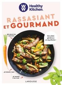 Elisabeth Boyer et Fabrice Besse - Rassasiant et gourmand - Des plats généreux et équilibrés !.