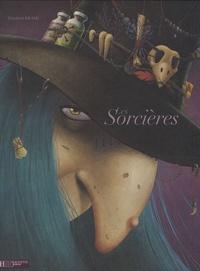 Elisabeth Brami - Les Sorcières.