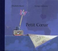 Elisabeth Brami et Georges Lemoine - Petit Coeur.