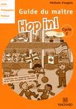 Elisabeth Brikké - Anglais CE1 Hop in! - Guide du maître, programme 2008. 3 CD audio
