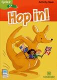 Elisabeth Brikké - Hop in! CP - Activity Book.