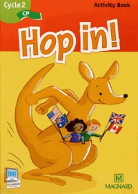 Elisabeth Brikké - Hop in! CP - Activity Book.
