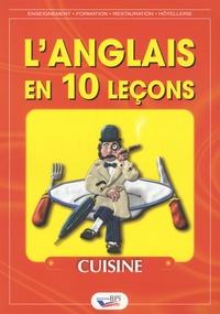 Elisabeth Brikké - L'anglais en 10 leçons - Cuisine.