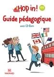 Elisabeth Brikké et Lucy Cuzner - New Hop in! CE2 cycle 2 - Guide pédagogique. 1 Cédérom