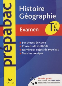 Elisabeth Brisson et Florence Smits - Histoire-Géographie Tles L, ES.